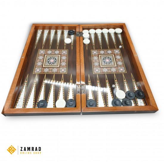 طاولة زهر