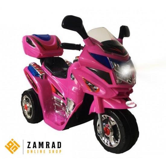 دراجة أطفال كهربائية
