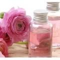 ماء الورد والزهر
